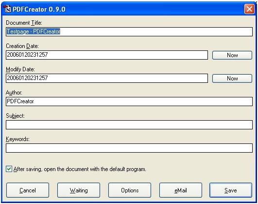 Pdf Creator Free Download Adobe